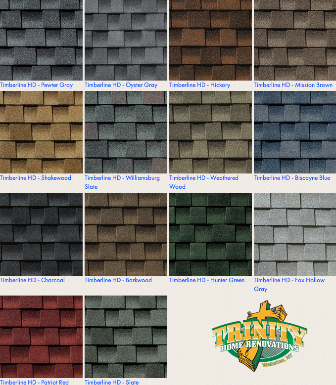 Picking The Right Roof Color For Your Home