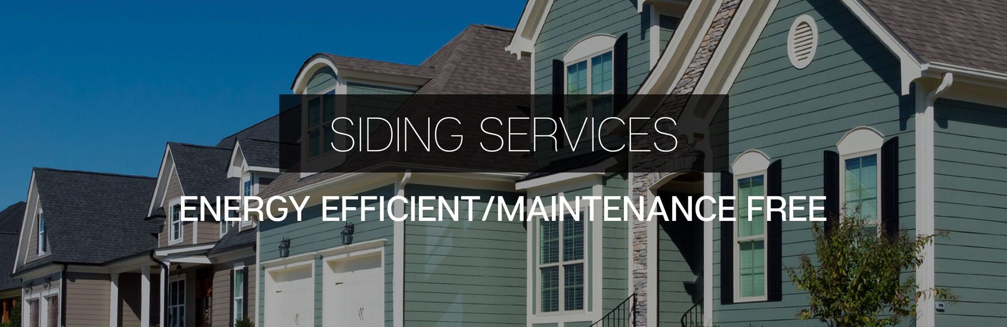 Roofing Contractors Trinity Home Renovations Rochester Ny