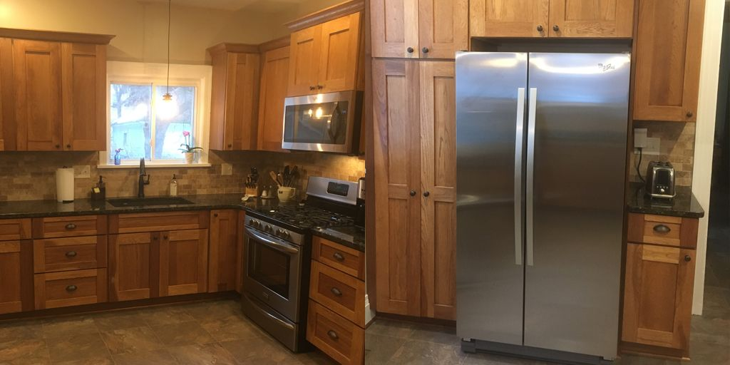 City Of Rochester Kitchen Gut Amp Remodel Rochester Ny 14602